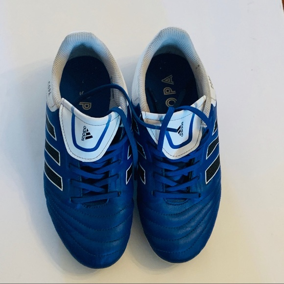 adidas Other - Adidas Copa Boys Cleats Size 4